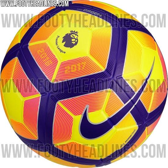 İşte yeni sezonda sahalarda yer alacak futbol topları 10