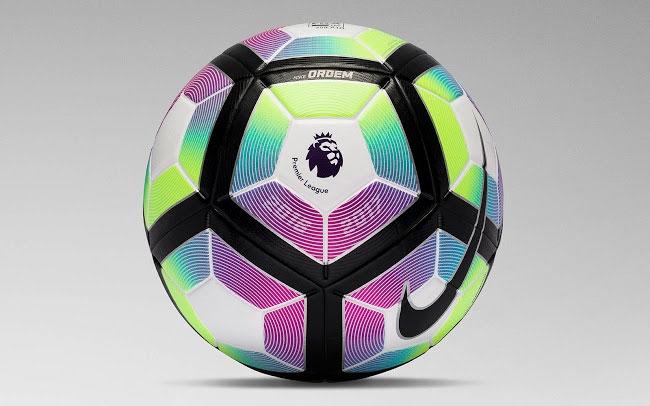 İşte yeni sezonda sahalarda yer alacak futbol topları 11