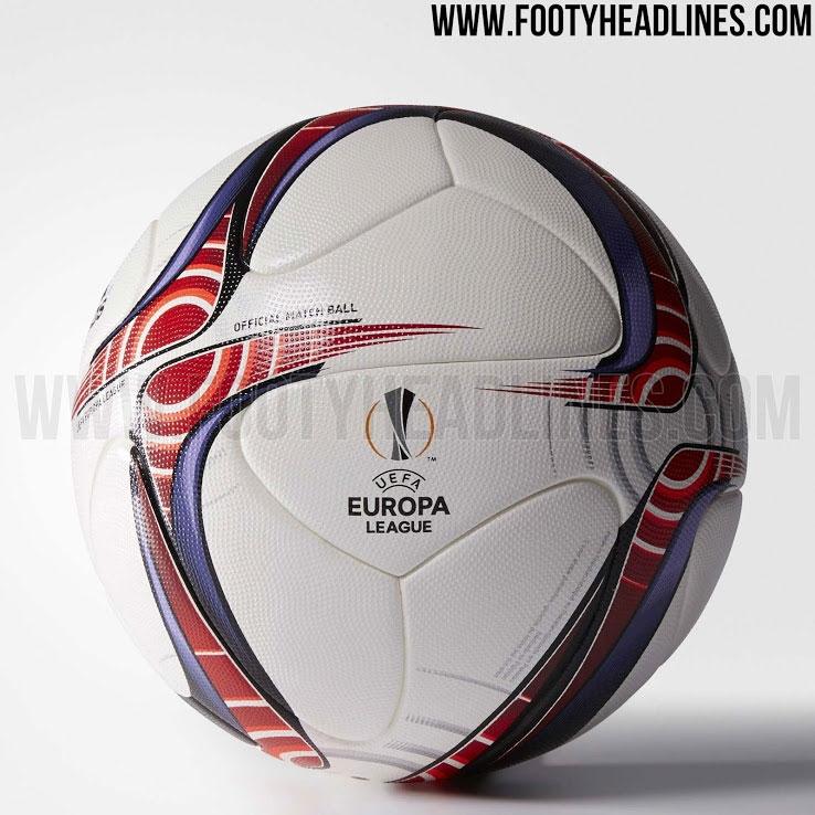 İşte yeni sezonda sahalarda yer alacak futbol topları 2