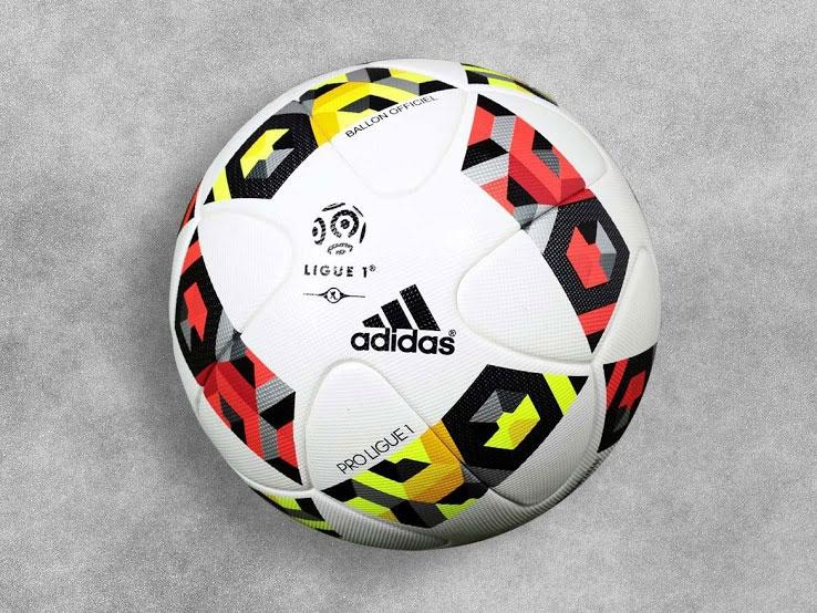 İşte yeni sezonda sahalarda yer alacak futbol topları 5