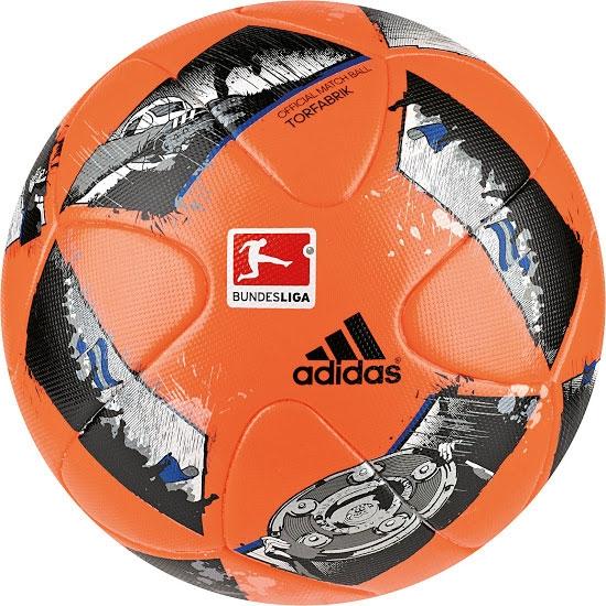İşte yeni sezonda sahalarda yer alacak futbol topları 6