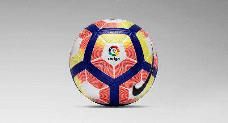 İşte yeni sezonda sahalarda yer alacak futbol topları 8