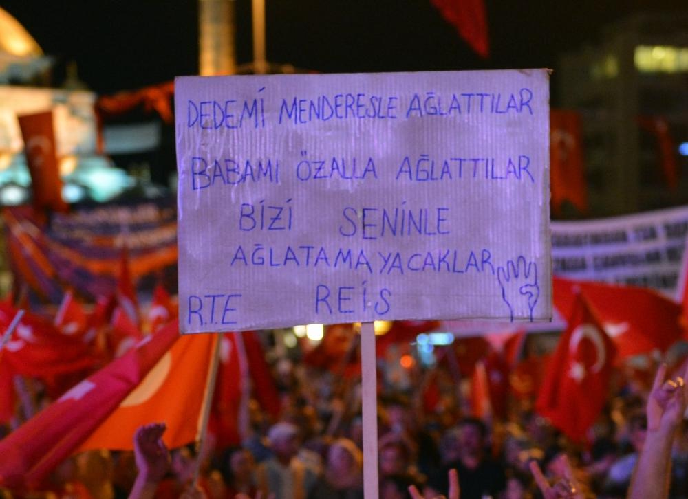 Pankartların anlattıkları 16