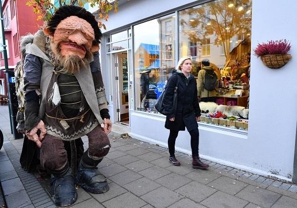 Bugünkü rakibimiz İzlanda hakkında bilinmeyenler 11