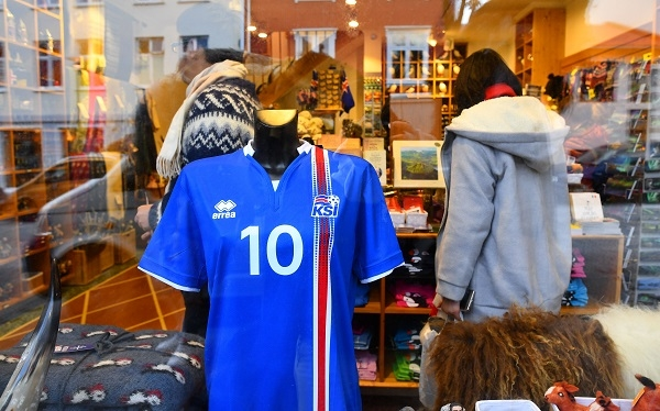 Bugünkü rakibimiz İzlanda hakkında bilinmeyenler 5
