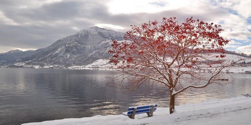 Kar yağışını izleyebileceğiniz en iyi 10 yer