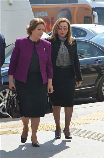 Başbakan, vekillerle toplantı yaptı 16 Nisan 2014 12