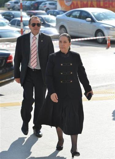 Başbakan, vekillerle toplantı yaptı 16 Nisan 2014 13