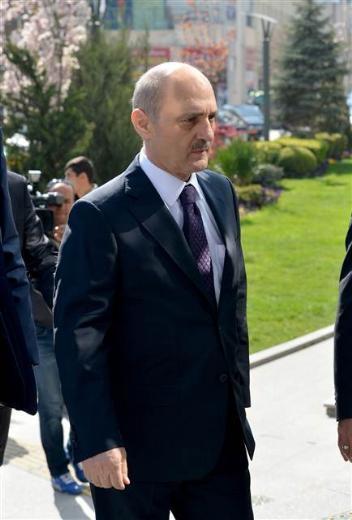 Başbakan, vekillerle toplantı yaptı 16 Nisan 2014 6