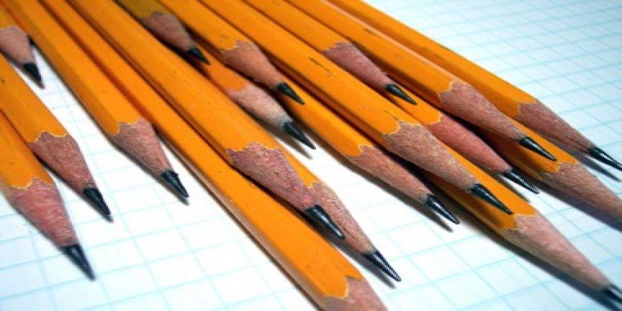 Kurşun kalem nasıl yapılır?