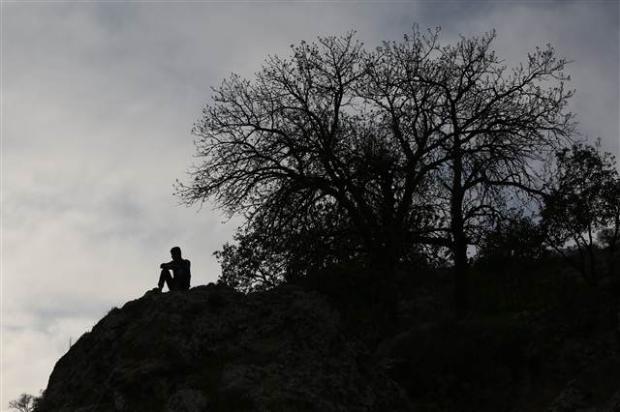 Yezidiler 'Kırmızı Çarşamba'yı kutladılar 17