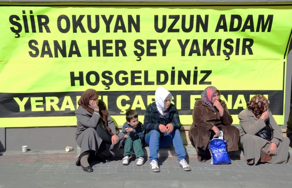 Başbakan Erdoğan Konya'da 2