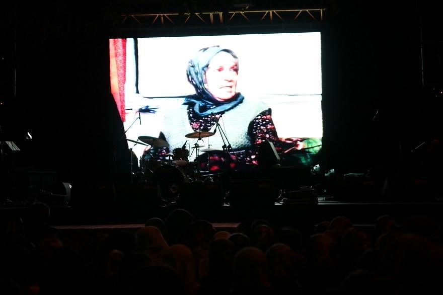 Anadolu'ya Şükran Buluşmaları Festivali 1