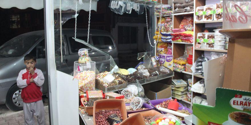 Konya'da Suriyelilerin iş yerlerine saldırı
