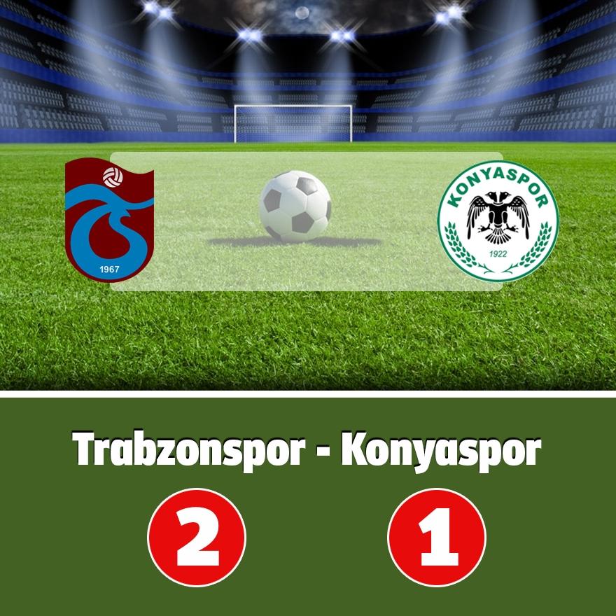 Konyaspor'un 11 Haftalık Karnesi 1