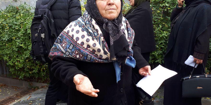 Konyalı aileler DEAŞ'e katılan çocukları için yardım istediler