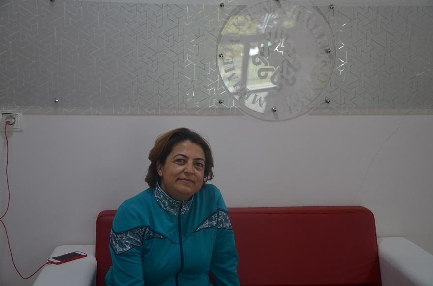 Selçuklu'nun parlayan yüzü: Mehmet Akif Sosyal Tesisi 1