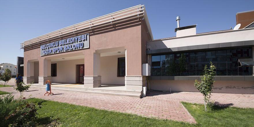 Yazır Spor Salonu: Bilinçli Sporun Adresi