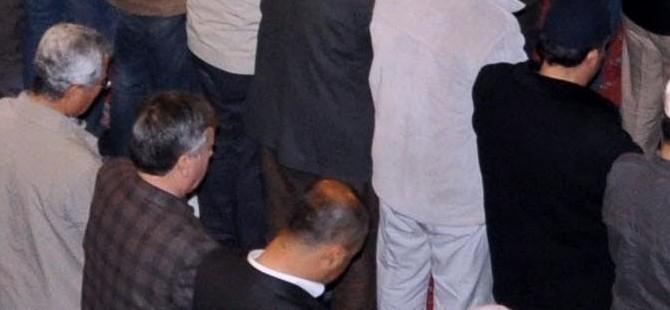 """Konya'da """"Kutlu Doğum İhya Gecesi"""" etkinliği 1"""