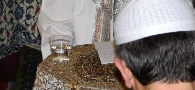 """Konya'da """"Kutlu Doğum İhya Gecesi"""" etkinliği 3"""