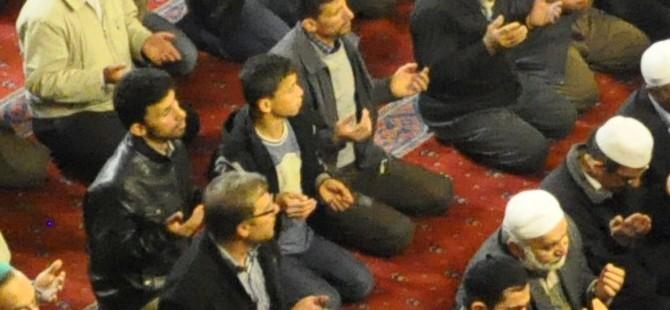 """Konya'da """"Kutlu Doğum İhya Gecesi"""" etkinliği 4"""
