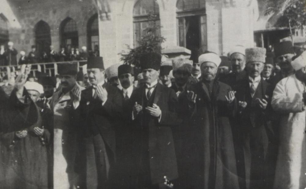 Genelkurmay arşivlerinden Cumhuriyet fotoğrafları 1