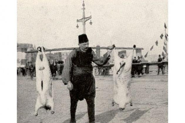 Görmediğiniz Türkiye'nin fotoğrafları 16