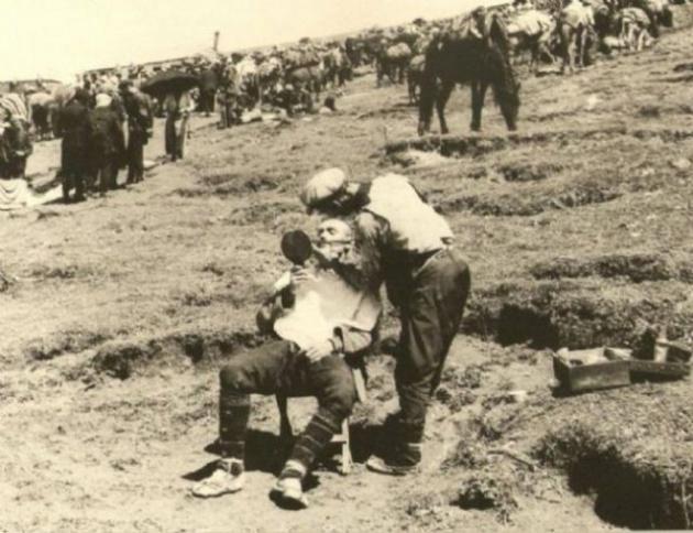 Görmediğiniz Türkiye'nin fotoğrafları 33