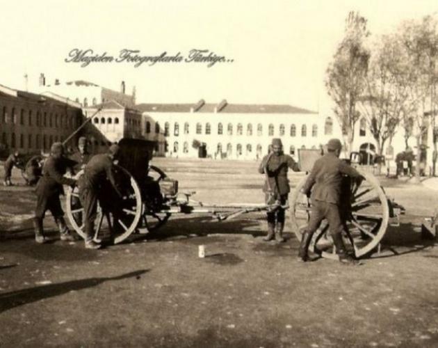 Görmediğiniz Türkiye'nin fotoğrafları 65