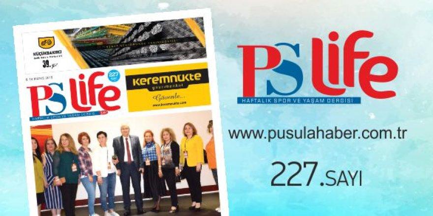 PS LİFE 227.SAYI