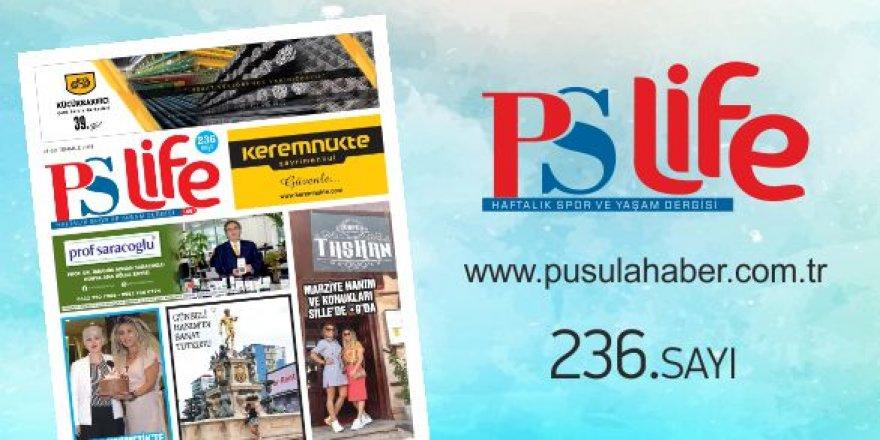 PS LİFE 236. SAYI