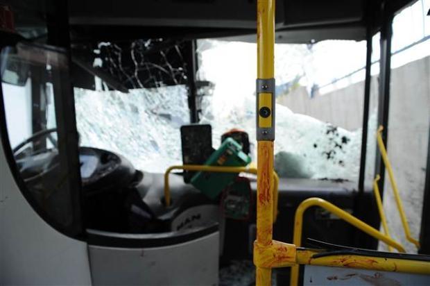 Ankara'da feci kaza 3 ölü 7