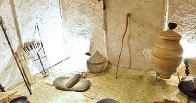Hz. Muhammed'in Evi Böyleydi 10