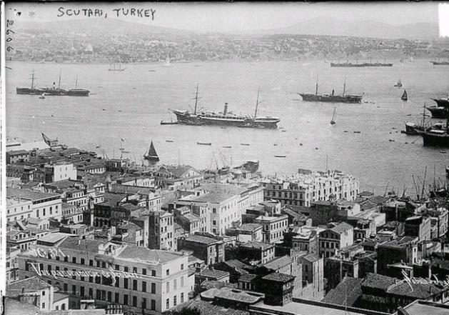 ABD arşivinden görmediğiniz Türkiye 2