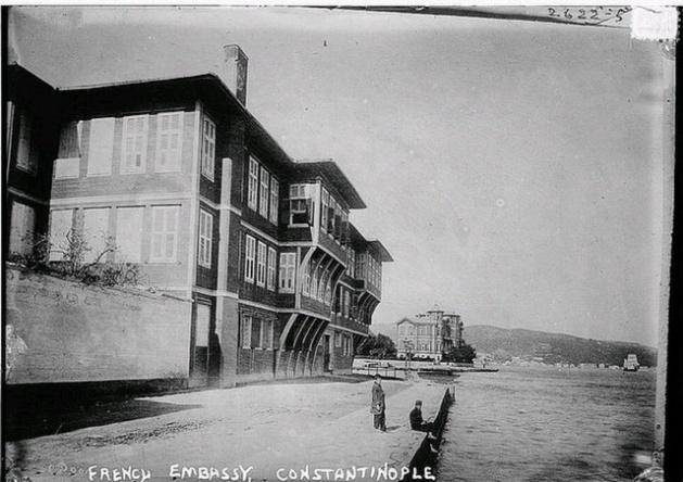 ABD arşivinden görmediğiniz Türkiye 4