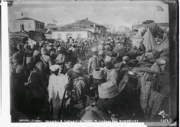 ABD arşivinden görmediğiniz Türkiye 46