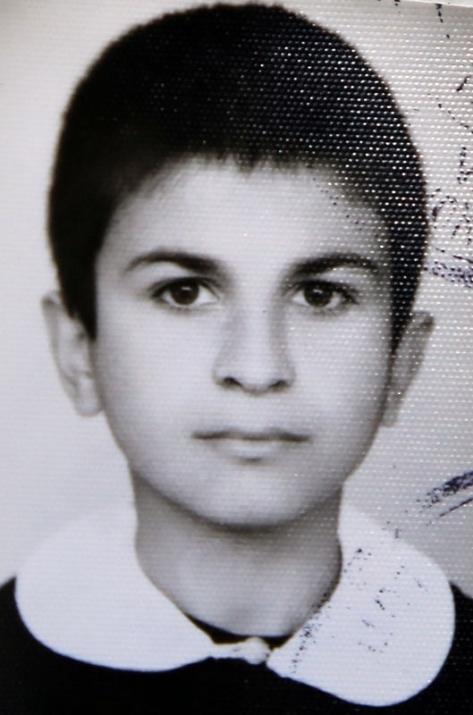 Başbakan ve Bakanların çocukluk fotoğrafları 29