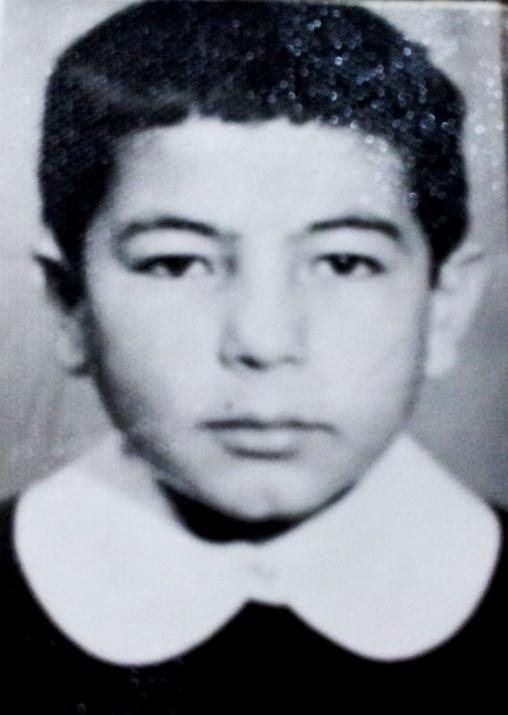 Başbakan ve Bakanların çocukluk fotoğrafları 33