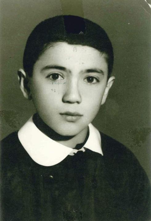 Başbakan ve Bakanların çocukluk fotoğrafları 38