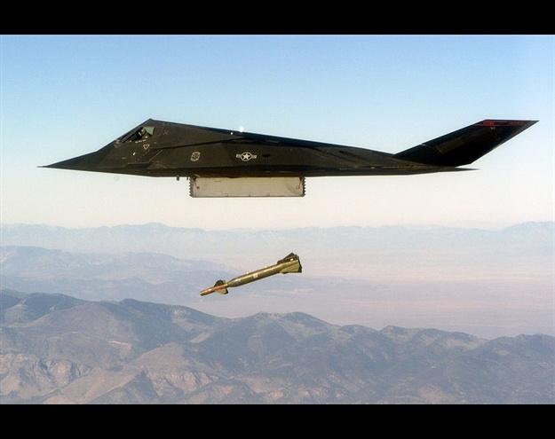 Vurulamaz denilen uçak vuruldu 1