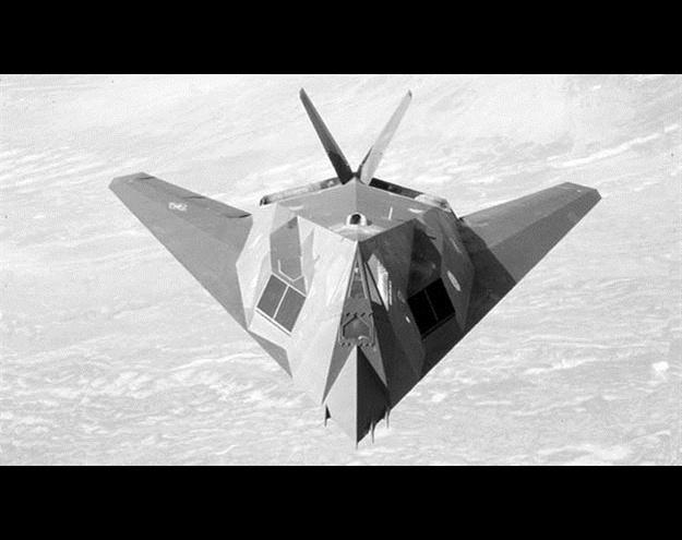 Vurulamaz denilen uçak vuruldu 10