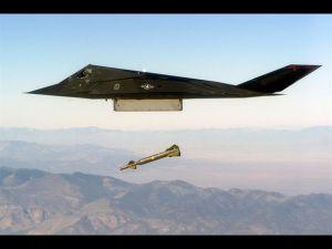 Vurulamaz denilen uçak vuruldu