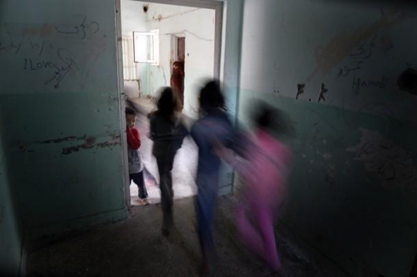 Özgürlüklerini Cezaevinde Arayan Çocuklar 6
