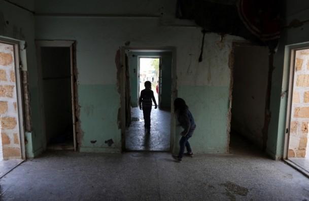 Özgürlüklerini Cezaevinde Arayan Çocuklar 8