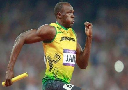 İşte dünyanın en hızlıları! 1