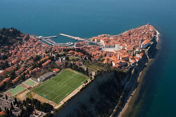 Dünyanın en ilginç stadyumları 1