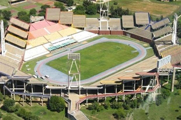 Dünyanın en ilginç stadyumları 13