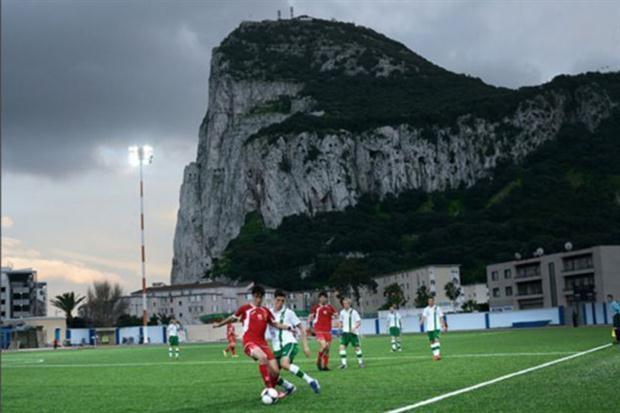Dünyanın en ilginç stadyumları 6