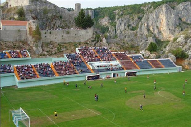 Dünyanın en ilginç stadyumları 9