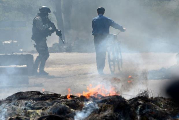 Ukrayna ordusu operasyon başlattı 19